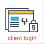 Main Naivigation Client Login Menu Item